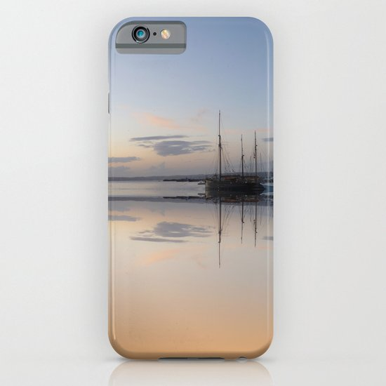 Brixham reflected iPhone & iPod Case
