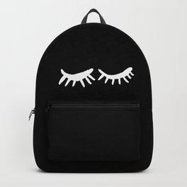 Closed Eyes MINIMAL II Backpack