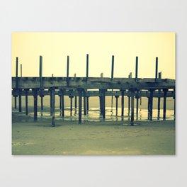 fryslân. Canvas Print