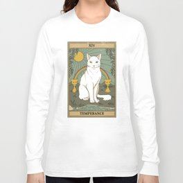 Temperance Long Sleeve T-shirt