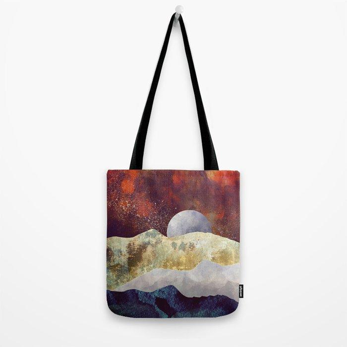 Milkyway Tote Bag