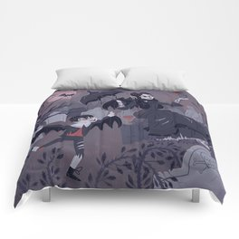 Vampires Comforters