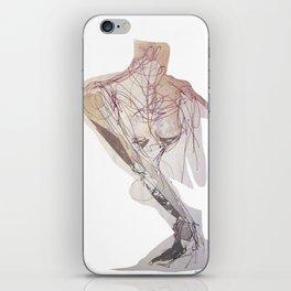 observant iPhone Skin