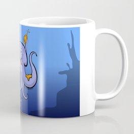 Tako Dog Coffee Mug