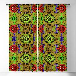 Colorandblack series 433 Blackout Curtain