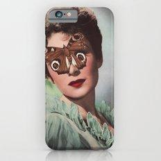 JEAN KENT.  (PIN-UPS). Slim Case iPhone 6s