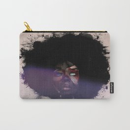 Afro Funk Carry-All Pouch