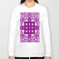 boxer Long Sleeve T-shirts featuring Boxer by Brian Raggatt