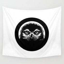 meh.ro logo Wall Tapestry