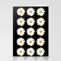 daisy Stationery Cards featuring Daisy by nessieness