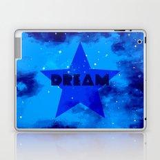 Galaxy, Dream Laptop & iPad Skin