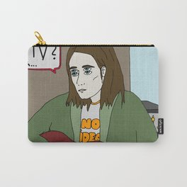 MTV.... Carry-All Pouch