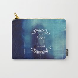 Don't Be Sad Carry-All Pouch