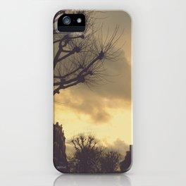 London - Hammersmith iPhone Case