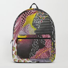 hot to trot Backpack