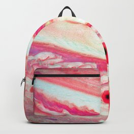 Fantasia | Pink | Magenta | Love | Rodochrositis Backpack