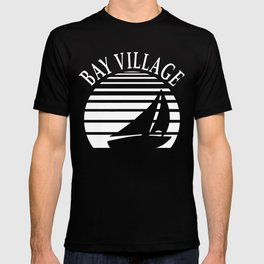 Bay Boat Lines T-shirt
