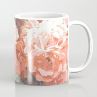 blossom Mugs featuring Blossom by 83 Oranges™