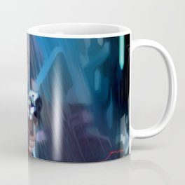 Deckard. B26354. Coffee Mug