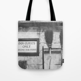 INN Guest Only Tote Bag