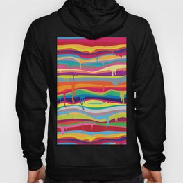 The Melting Hoody