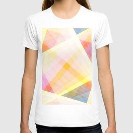 Abstract Geometric Shape 05 T-shirt