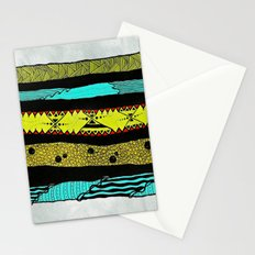 Sideways Stationery Cards