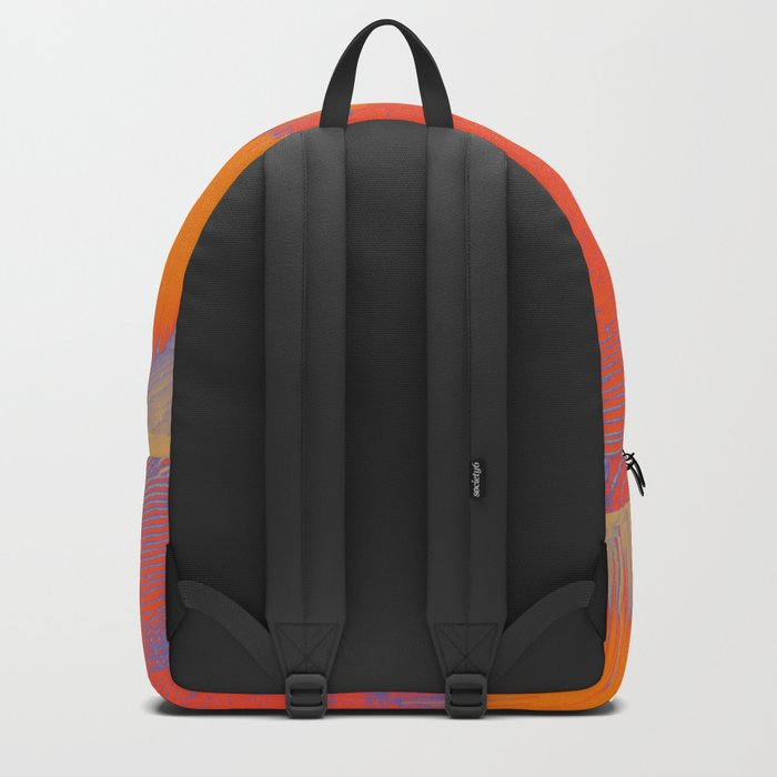 Over Cooked Backpack