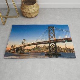 San Francisco 02 - USA Rug