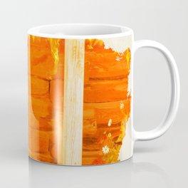 Door to the wild west Coffee Mug