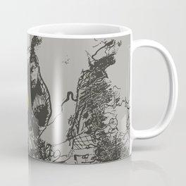 Walking Away from Certain Doom Coffee Mug