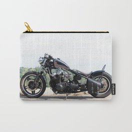 EIGHTIES HONDA CHOPPER Carry-All Pouch