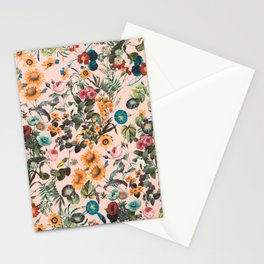 EXOTIC GARDEN XVIII Stationery Cards