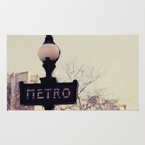 Metro Rug