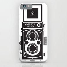 Yashica Mat 124G Camera Slim Case iPhone 6s
