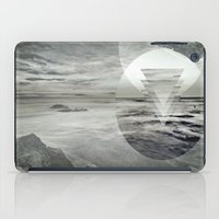 inception iPad Cases featuring Inception Landscape by monicamarcov