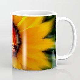 Sunflower -sunse Coffee Mug