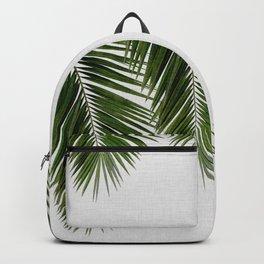 Palm Leaf I Backpack