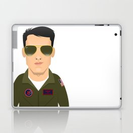 Maverick Laptop & iPad Skin
