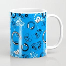 Gamers-Blue Coffee Mug