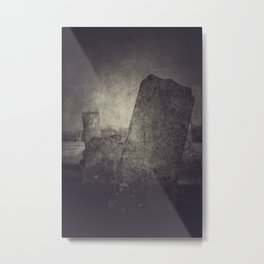 Us Metal Print