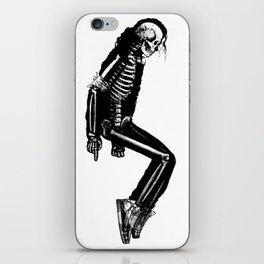 Jackson iPhone Skin