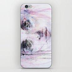 resize me iPhone & iPod Skin