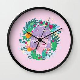 Oh hai Wall Clock