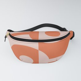 Ping Pong Fanny Pack