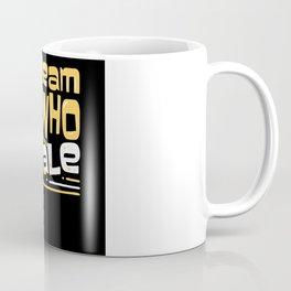 Model Train Train For Locomotive Lovers Coffee Mug