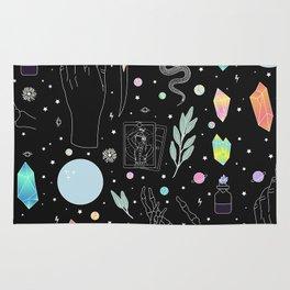 Crystal Witch Starter Kit - Illustration Rug