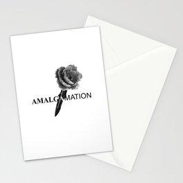 Amalgamation #5 Stationery Cards