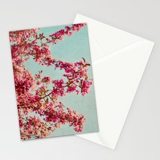 beauty of the day Stationery Cards