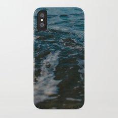 Drifting Slim Case iPhone X